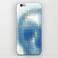 Beauty From Inside iPhone & iPod Skin