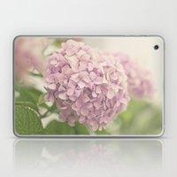 Hortensias Laptop & iPad Skin