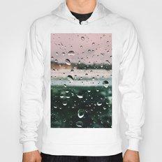 The Raindrops. Hoody