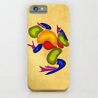 Frog iPhone 6 Slim Case