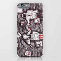 Tied to Disorder iPhone 6 Slim Case
