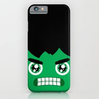 Adorable Hulk iPhone 6 Slim Case