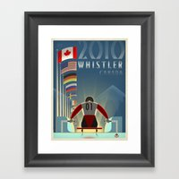 Minimalist Whistler