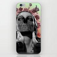 Yonderhead iPhone & iPod Skin