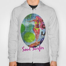 Soul Surfer I Hoody