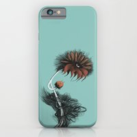 iPhone & iPod Case featuring Offspring by Klaudia G