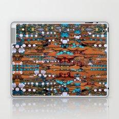 Abstract Indian Boho Laptop & iPad Skin