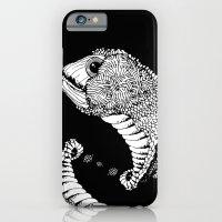 Pisces iPhone 6 Slim Case