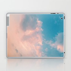 Cloudy With A Chance Laptop & iPad Skin
