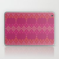 Moroccan Geo Laptop & iPad Skin
