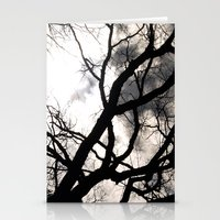 Tumultuous Stationery Cards
