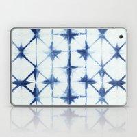 Shibori Thirteen Laptop & iPad Skin