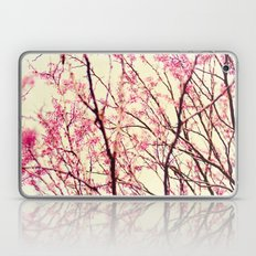 blossom wonderland Laptop & iPad Skin