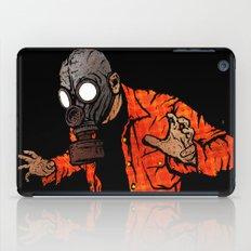 Leroy iPad Case