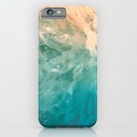 iPhone & iPod Case featuring Solar Crystals by Bezmo Designs