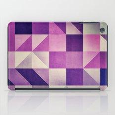 :: geometric maze VI :: iPad Case