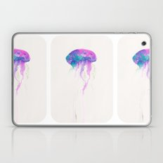 Jellyfish #1 Laptop & iPad Skin