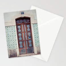 As time goes by Stationery Cards