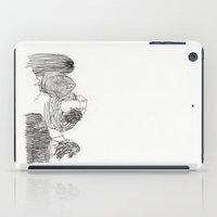 Paparazzi iPad Case