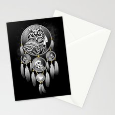Bring the Nightmare Stationery Cards