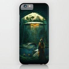 green layer Slim Case iPhone 6s