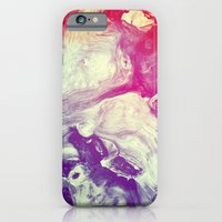 Drifting iPhone 6 Slim Case