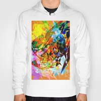 Colors Hoody