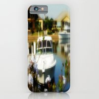 Someone's Back-Yard iPhone 6 Slim Case