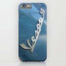 Vespa dreaming Slim Case iPhone 6s