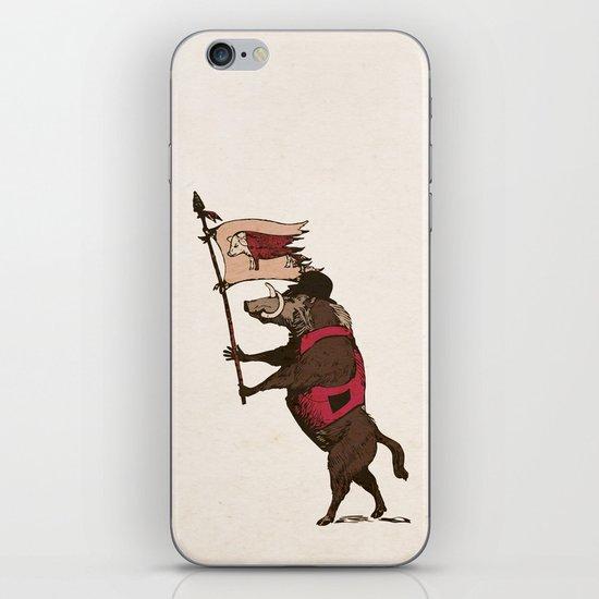 Seminole iPhone & iPod Skin