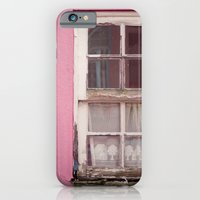 My Lonely Window iPhone 6 Slim Case