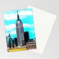 NY Empire Stationery Cards