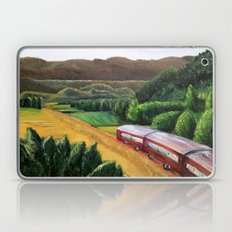 Getaway Train Laptop & iPad Skin