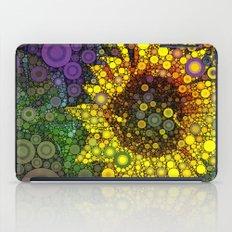 Sunny Flower iPad Case