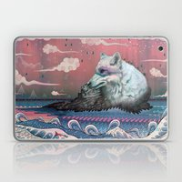 Lone Wolf Laptop & iPad Skin