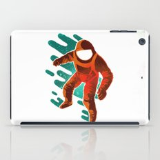 Space Distortion iPad Case