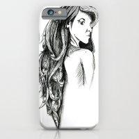 Hair iPhone 6 Slim Case