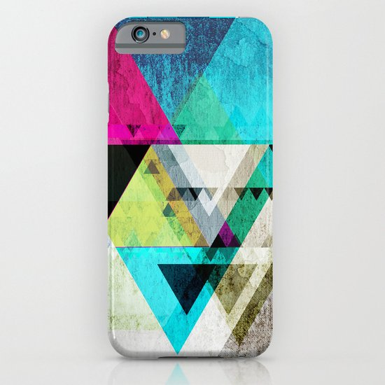 Graphic 4 X iPhone & iPod Case