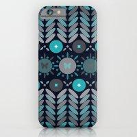 Winter's Night iPhone 6 Slim Case