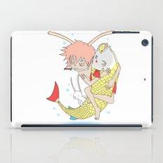 安寧 HELLO - FISHING EP003 iPad Case
