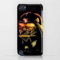 iPhone & iPod Case featuring STAR WARS Darth Vader by Tom Brodie-Browne