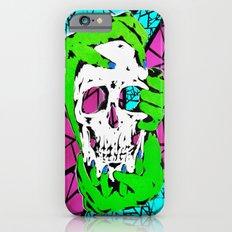 Death Grip #2 iPhone 6 Slim Case