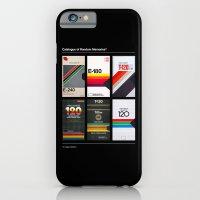 Random Memories iPhone 6 Slim Case