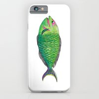 iPhone & iPod Case featuring One Fish by Catherine Holcombe