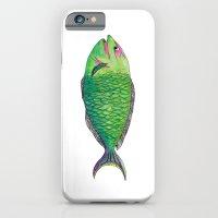 One Fish iPhone 6 Slim Case