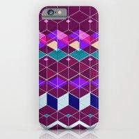 Cube Geometric IX iPhone 6 Slim Case