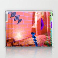 Uchbaka Laptop & iPad Skin
