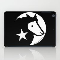 Unaffiliated Party Star iPad Case