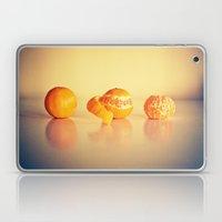 Fruit Orange Clementines Laptop & iPad Skin