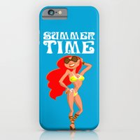 Summer Time! iPhone 6 Slim Case